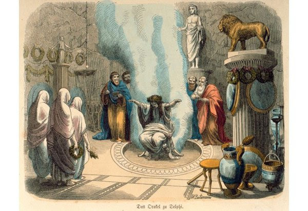 The Power of the Pythia
