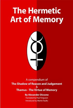 The-Hermetic-Art-Of-Memory-Martin-Faulks